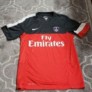 PSG Soccer Jersey